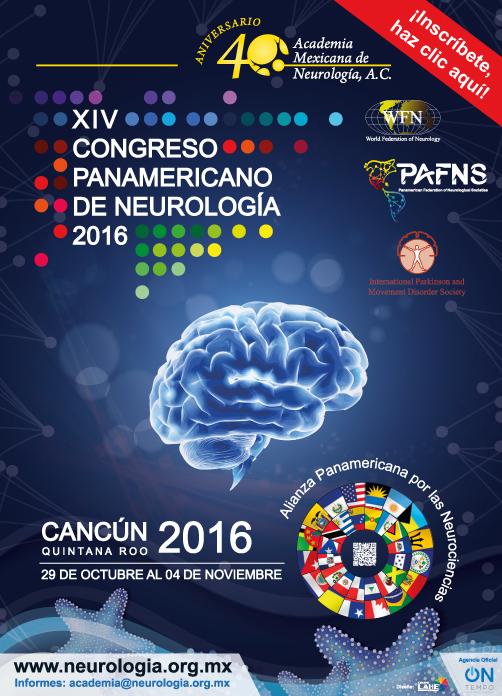 XIV Congreso Panamericano de Neurología