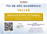 INNN: Taller Advanced Stroke Life Support 2020